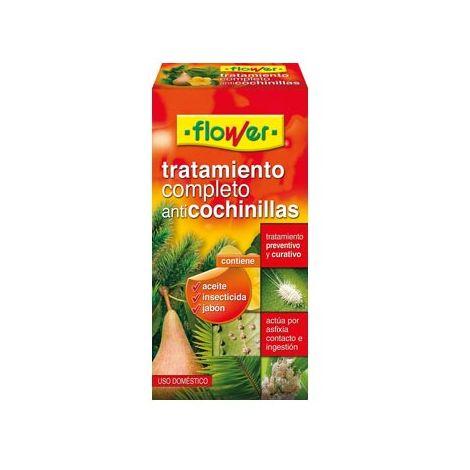 INSECTICIDA ANTICOCHINILLAS TRATAMIENTO COMPLETO