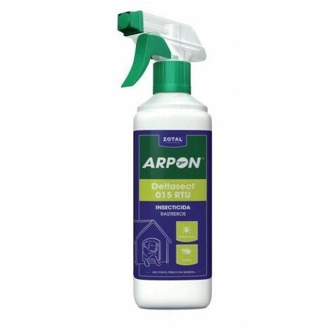 Insecticida Arpon Deltasec 015 RTU 250 ml