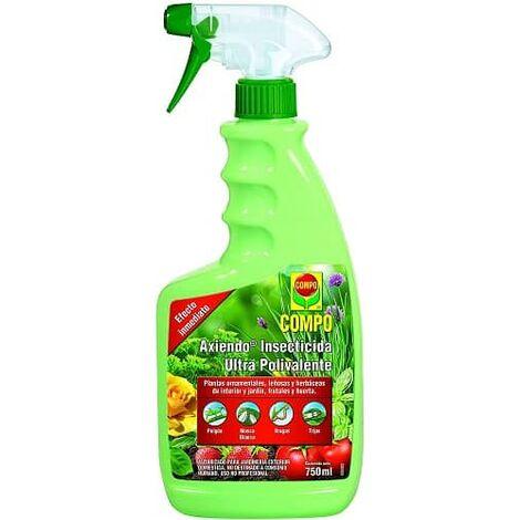 Insecticida Axiendo Ultra Polivalente Compo 750 ml