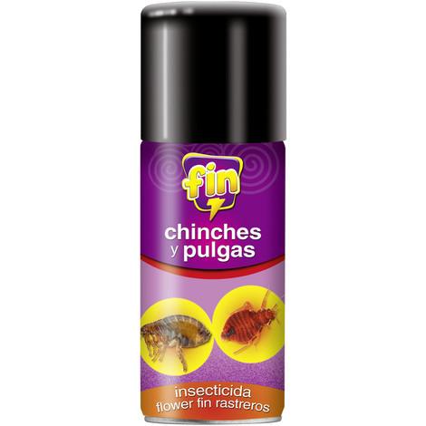 Insecticida Chinches Y Pulgas 150 ML - FLOWER - 1-20598