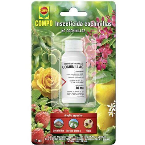 Insecticida Cochinillas 10ml (monodosis)