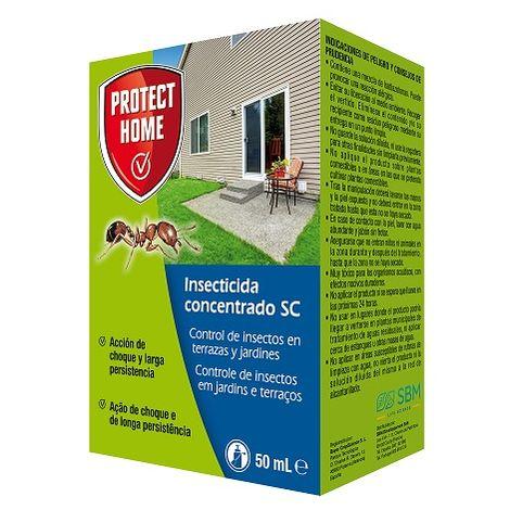 Insecticida Concentrado SC Protect Home