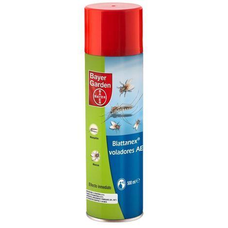 Insecticida contra insectos voladores BLATTANEX AE 500ml