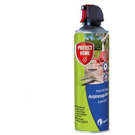 Insecticida contra mosquitos de uso en exteriores BAYER 500ml