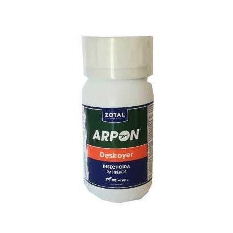 Insecticida contra rastreros ZOTAL DESTROYER 1 litro