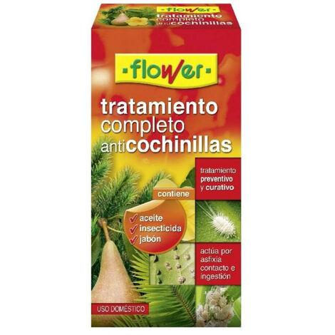 INSECTICIDA FLOWER COCHINILLAS 210 ML