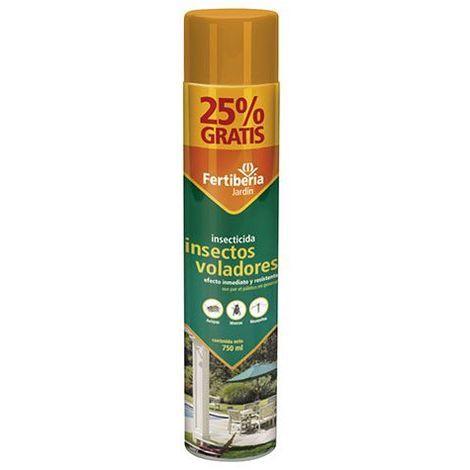 Insecticida Insectos Voladores FERTIBERIA 600 + 150 ml GRATIS