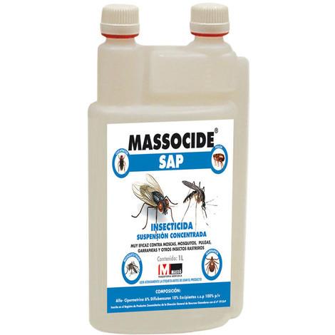 Insecticida Massocide SAP Massó - 1 L