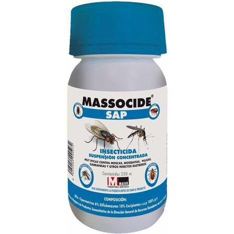 Insecticida Massocide SAP Massó