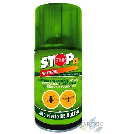 Insecticida natural contra moscas y mosquitos, 250 ml