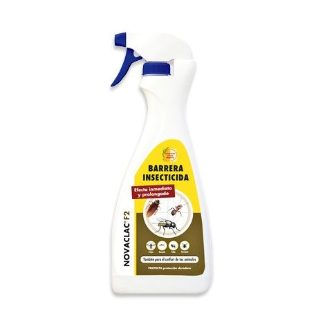Insecticida Novaclac-F2 500 ML