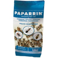 Insecticida Paparrin Massocide Massó 1 kg