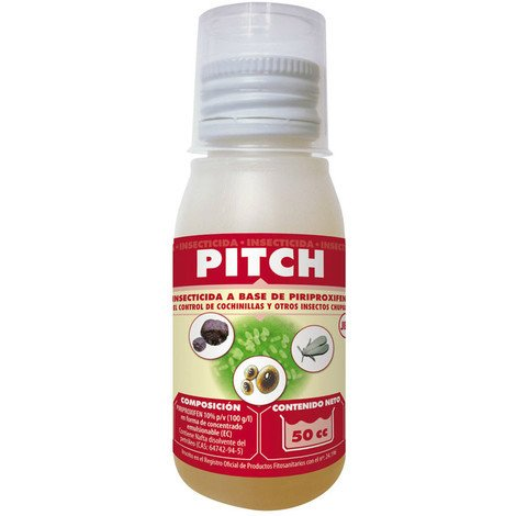 Insecticida Pitch Massó 50 ml