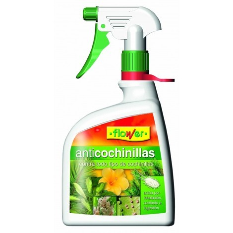 Insecticida plant anti cochinillas flower 30558 1 lt