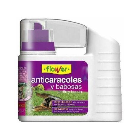 Insecticida Plantas Anti Caracoles Flower 20526 250 Gr