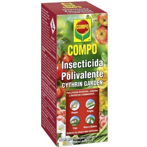 Insecticida Polivalente 100ml