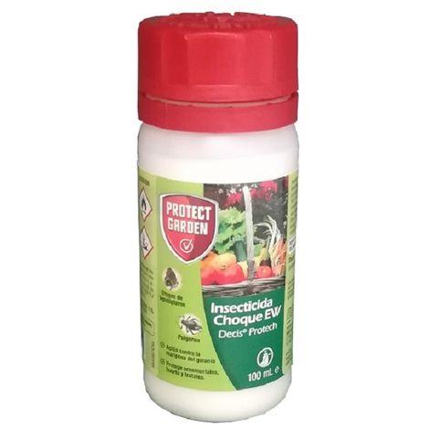 Insecticida polivalente Bayer DECIS PROTECH 100 ml