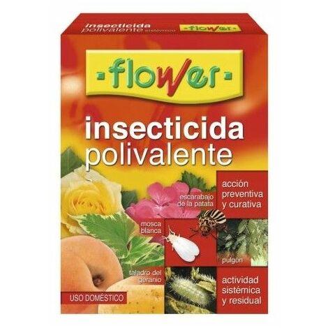 Insecticida Polivalente Flower 15 Ml