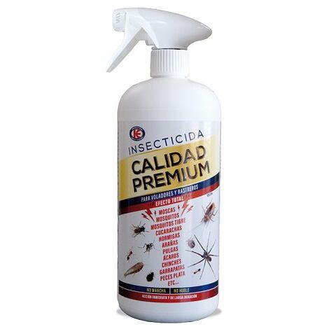 Insecticida Premium IMPEX EUROPA 1L contra insectos voladores y rastreros