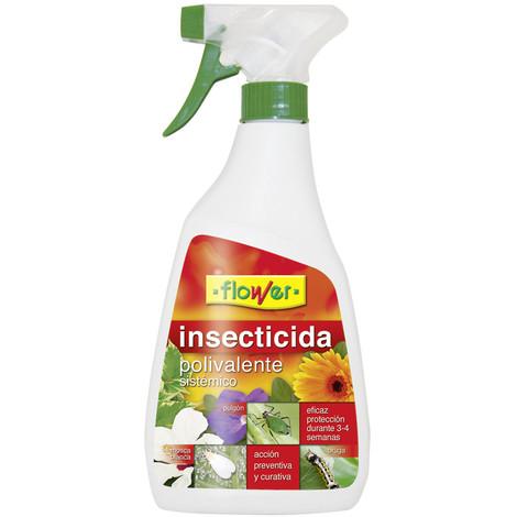Insecticida Pulgon Politrina 500 ML - FLOWER - 1-30527
