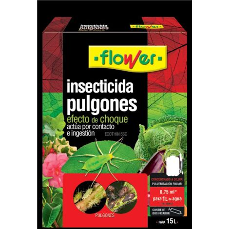 INSECTICIDA PULGONES 10ML
