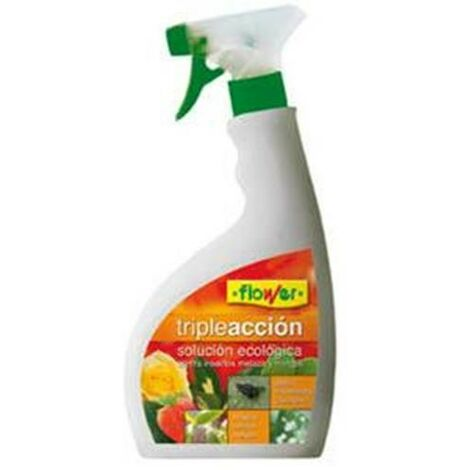 INSECTICIDA TRIPLE ECO.750ML.130586