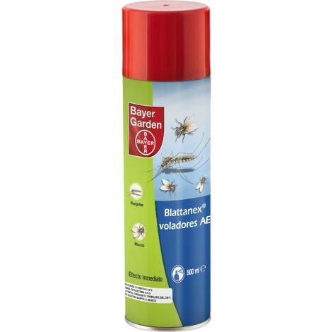 Insecticida voladores efecto persistente Blattanex AE 500ml