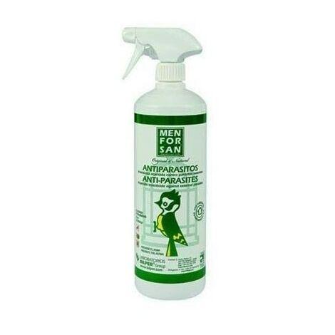 "main image of ""insecticide antiparasitaire externe pour oiseaux MENFORSAN 750 ml"""