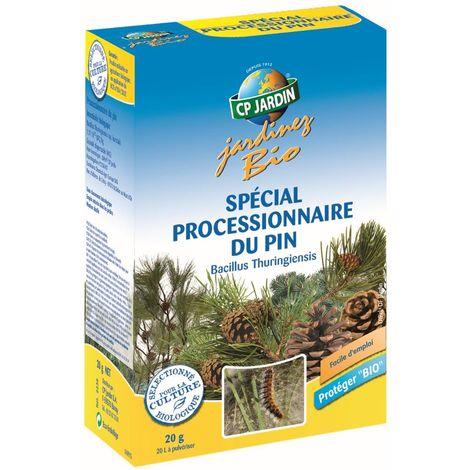 Insecticide biologique processionnaire du pin