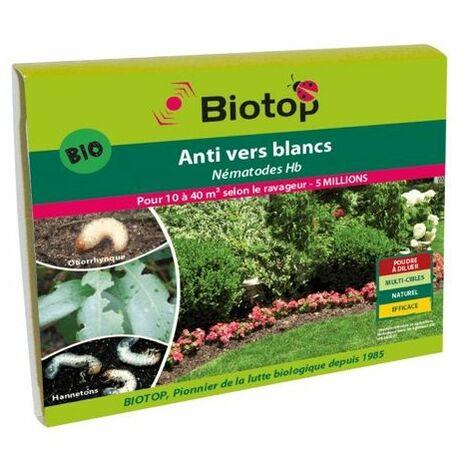 Insecticide et traitement pour plante