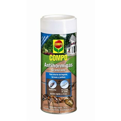 """main image of """"Insecticide Fourmis Insecticide Granules Talquera 500 Gr Compo"""""""