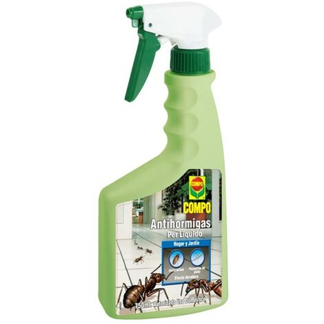 """main image of """"Insecticide Fourmis Pistolet 750 Ml Compo"""""""