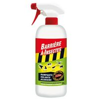 INSECTICIDE RAMP.VOL.ACARIEN PAE 1L/NC
