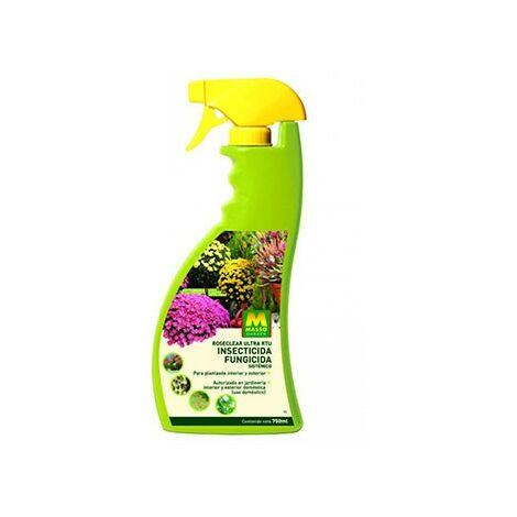 Pistola insecticida fungicida total 750ml
