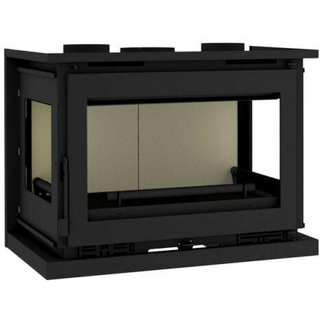 Insert 3 faces vitrées FM IT-173 12,5kW