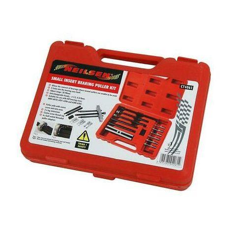 Insert Bearing Race Puller Remover Tool Kit 20mm - 90mm
