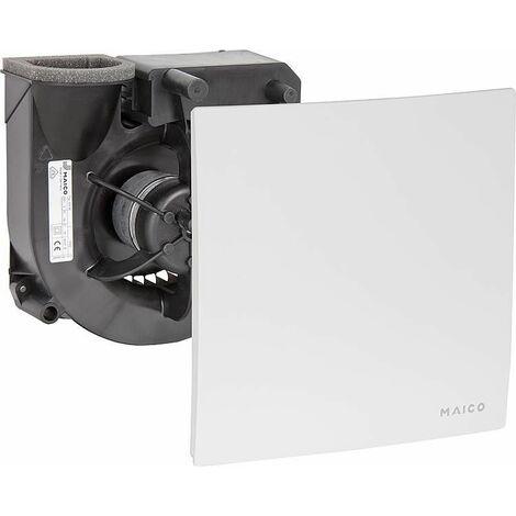 Insert de ventilateur ER 60VZ avec couvercle interieur + filtre interrupteur-temporisateur
