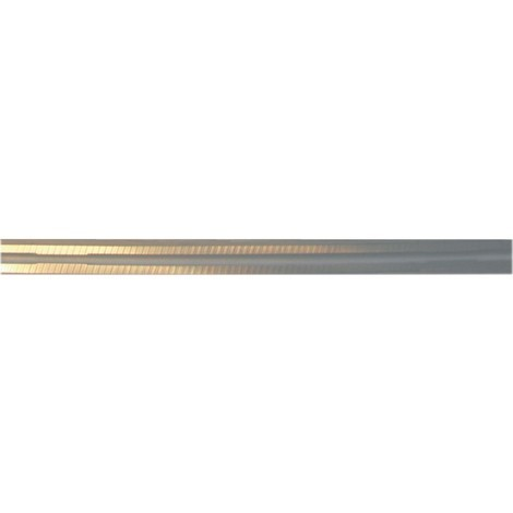 Insert indexable HW 80,5X5,9X1,2mm pour E-Hobel (Par 10)