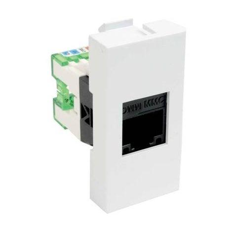 INSERT POUR APPAREIL ÉLECTRIQUE KOPOS QD 45X22.5-RJ-45_HB 1 PC(S)