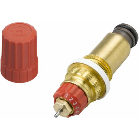 Insert thermostatique D pour tete RA2990-RA2920-RAW-RAX