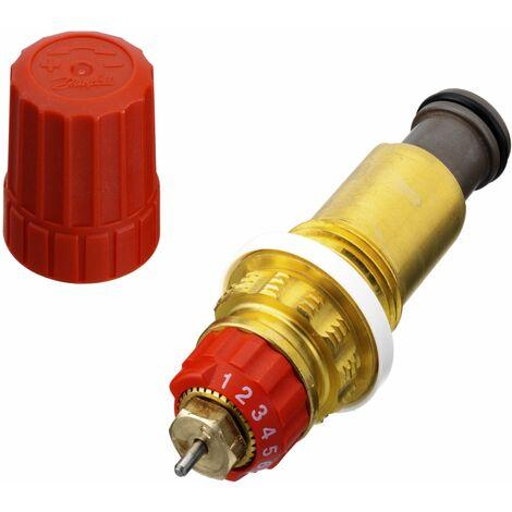 Insert thermostatique DL pour tete RA2990-RA2920-RAW-RAX