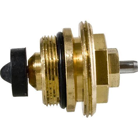 Insert thermostatique pour radiateur filetage M 22 x 1