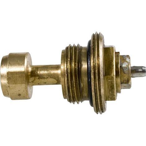 Insert thermostatique pour radiateur filetage M 22 x 1,5