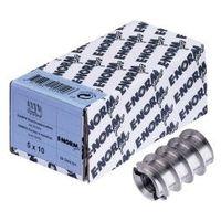Inserts filetés DIN 7965 ST SZ M10x25x18,5 HP(RAMPA) (Par 25)