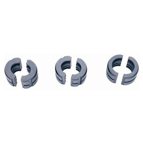 Inserts pour presse à sertir radial Viper® M20+ VIRAX Ø32 profil HA : tube multicouche Oventrop - 252989