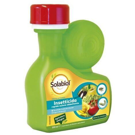 Insetticida Piretro Actigreen Disponibile nei Formati 20 - 100 ml