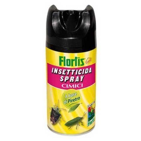 Insetticida Spray Cimici 300 ml