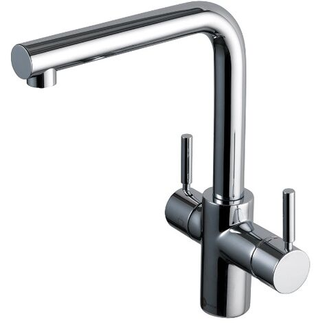 """main image of """"InSinkErator 3 in 1 Tap Boiling Hot, Standard Hot&Cold Water"""""""