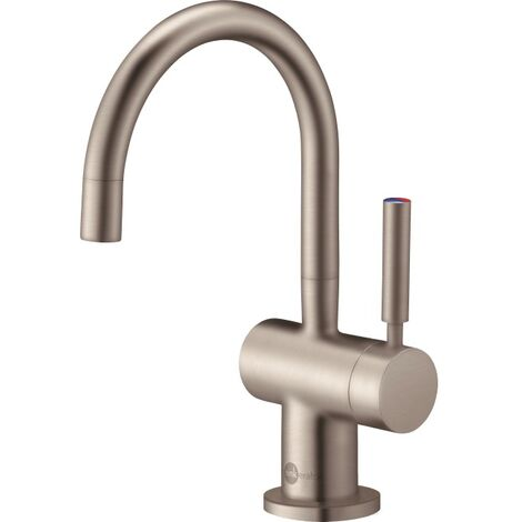 """main image of """"InSinkErator Boiling Hot Filtered Cold Water Kitchen Tap Only"""""""