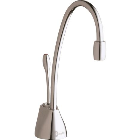 InSinkErator GN1100 Boiling Hot Water Kitchen Tap Only Chrome